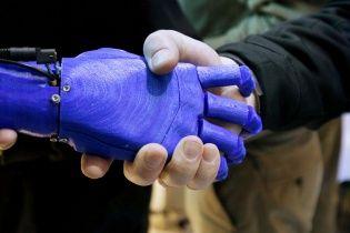 Американський біоінженер теоретично описав процес регенерації кінцівок