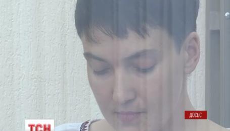 Адвокати Савченко не оскаржуватимуть рішення російського суду, яким би воно не було
