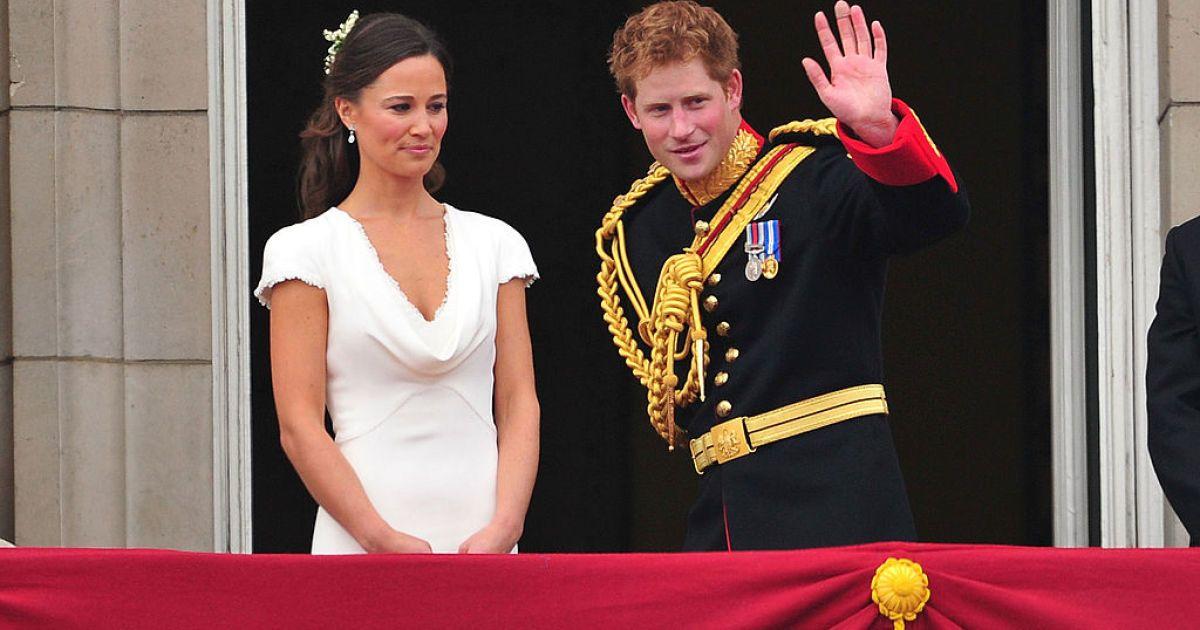 Сестра Кейт Міддлтон крутить роман із принцом Гаррі – ЗМІ