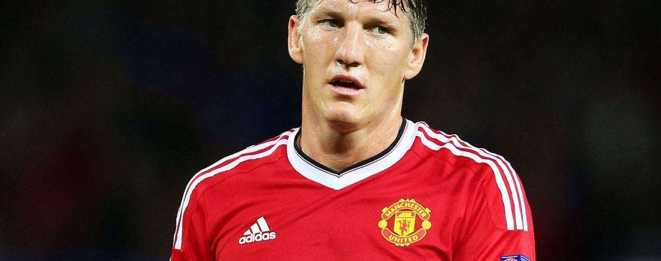 """""""Манчестер Юнайтед"""" позбудеться капітана збірної Німеччини"""