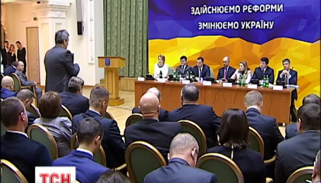 Украина для продвижения своих товаров в мире откроет 8 торговых представительств