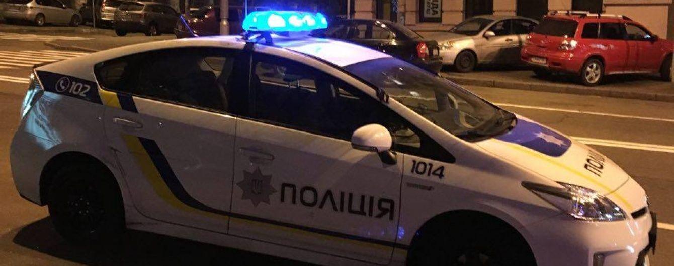 Стали відомі перші подробиці стрілянини в центрі Києва