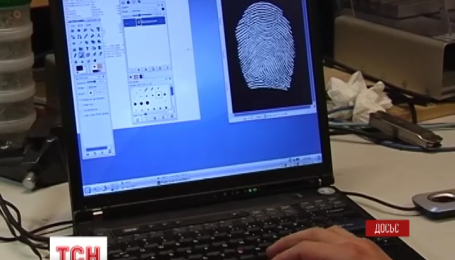 Граждан России могут обязать сдать отпечатки пальцев