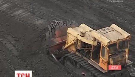 Украина снова получит российский уголь