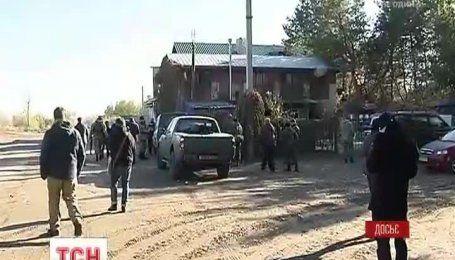 131 людина у полоні терористів - СБУ