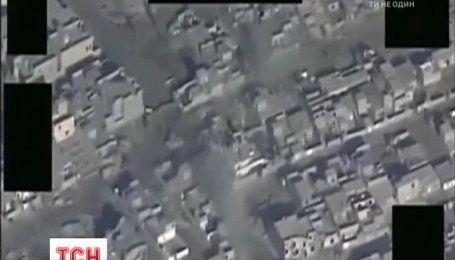 Главный казначей Исламского государства погиб при ударе беспилотника