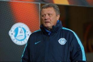 """Тренер """"Дніпра"""" Маркевич розповів, як тримати себе у формі в 65 років"""