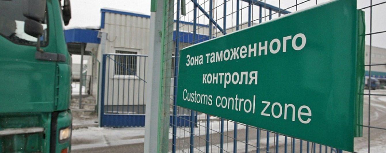 Львовские таможенники остановили євробляхи с поддельными доверенностями