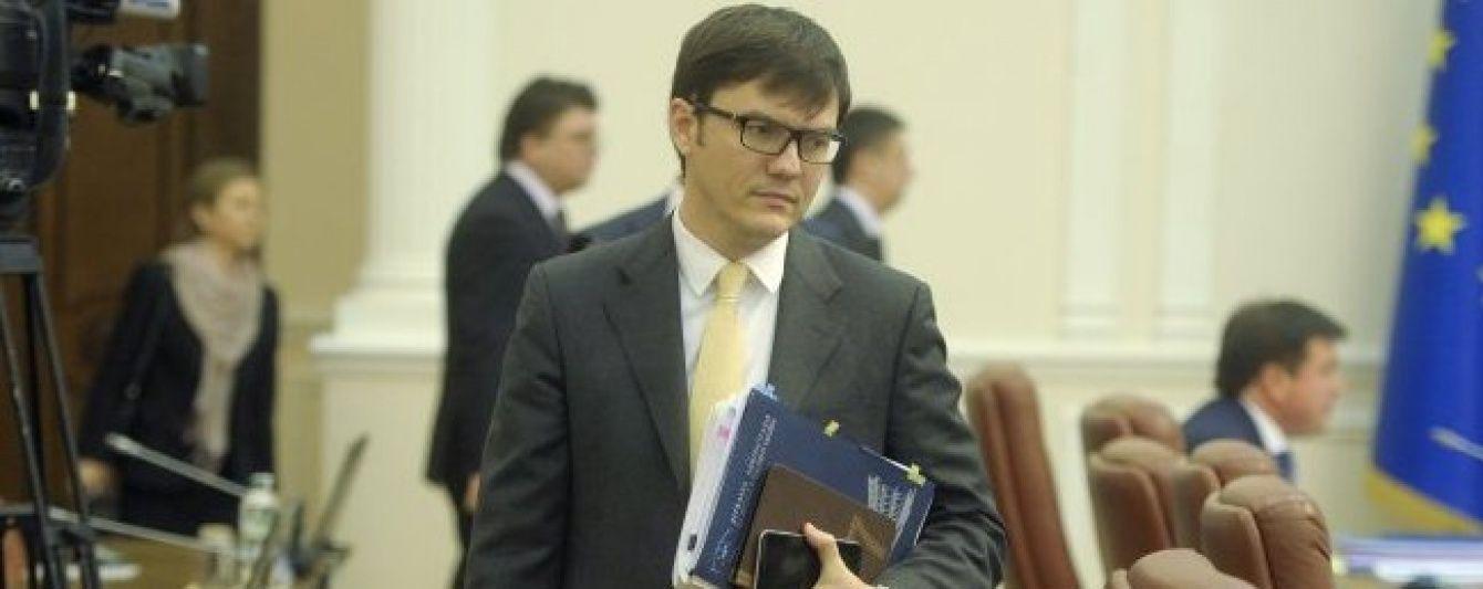 Міністр Пивоварський бачить два варіанти розвитку політичної кризи в Україні