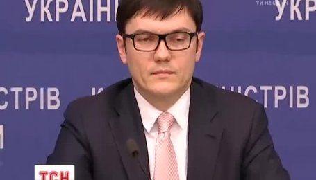 Министр инфраструктуры Андрей Пивоварский вместе со своими замами подал в отставку