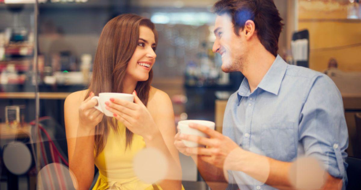 Знакомств новых кафе для