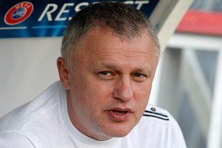 """Суркіс прокоментував позитивне рішення УЄФА щодо глядачів під час київської битви з """"Манчестер Сіті"""""""