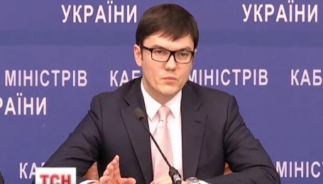 Міністр інфраструктури Андрій Пивоварський написав заяву на звільнення