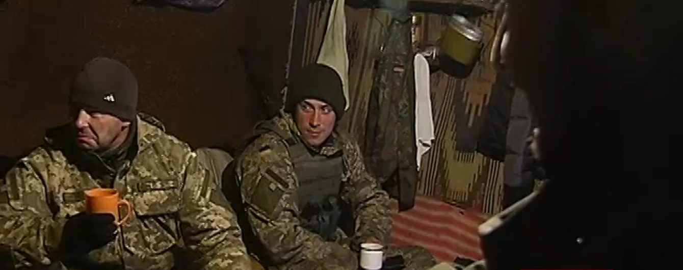 Військові під Авдіївкою скаржаться на непідготовлені позиції та чекають допомоги волонтерів