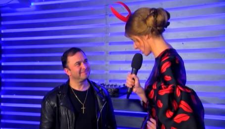 Виктор Павлик будет отмечать свое 50-летие на сцене
