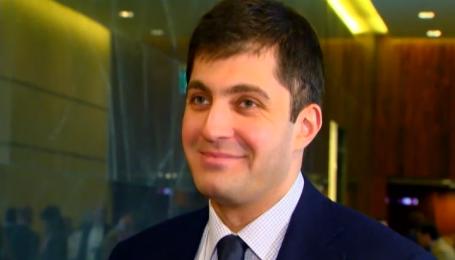 Давид Сакварелідзе шукає дружину-українку
