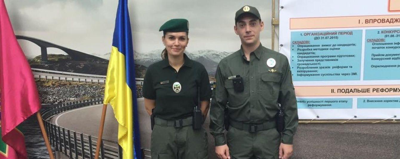 В Україні відновлять призов прикордонників