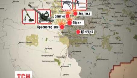 Один боєць загинув на українсько-російському фронті