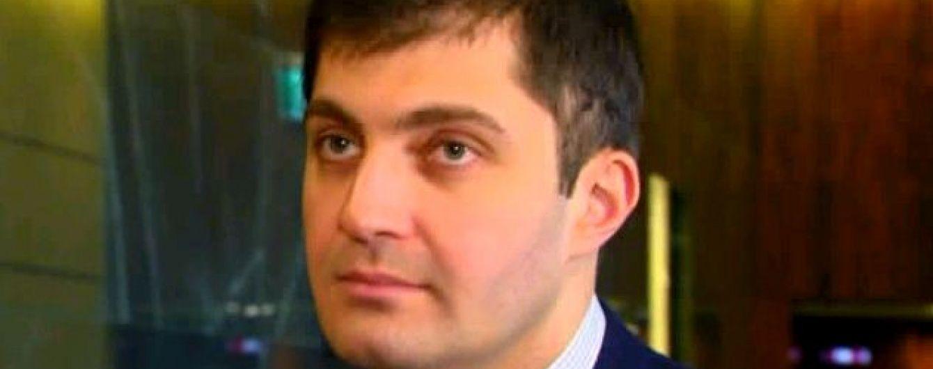 П'ять співробітників прокуратури Одеської області притягнуто до дисциплінарної відповідальності - Сакварелідзе