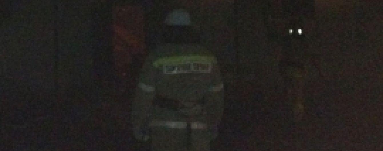 У Росії спалахнула страшна пожежа у психдиспансері