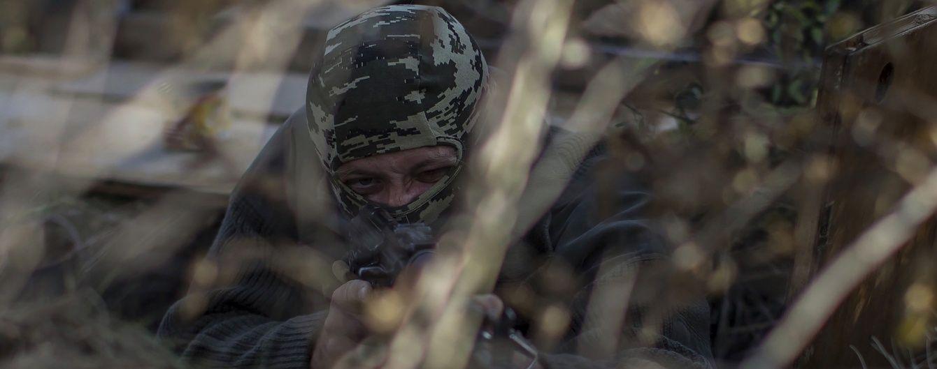 Бойовики із гранатометів били по позиціях АТО на підступах до Маріуполя