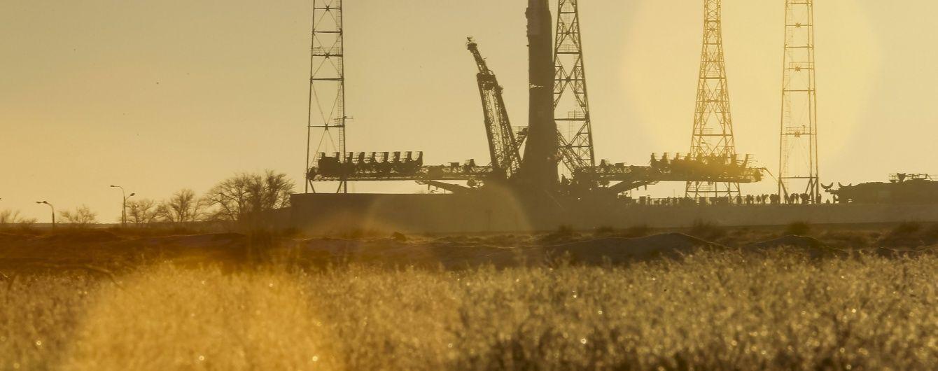 У Росії знову не змогли запустити ракету в космос