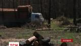 За полторы-две недели на Луганщине будет завершена 3 линия фортификационных сооружений