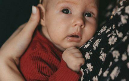 Вы можете подарить полноценную жизнь крошечной Соломийке