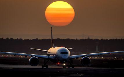 У Ташкенті екстрено сів пасажирський літак: на борту померла жінка