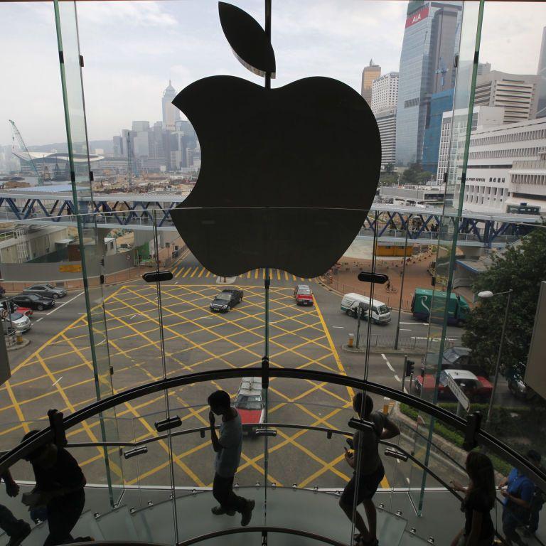 """""""Військова агресія? Нам пох*й"""". Юзери створили антирекламу про цінності Apple у відповідь на """"російський Крим"""""""