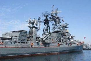 Екіпаж російського корабля відкрив вогонь по турецькому судну в Егейському морі