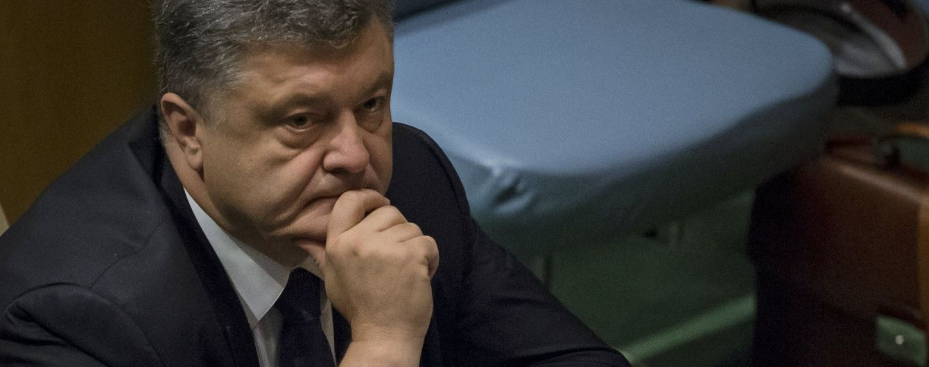Порошенко відповів на умови кримських татар щодо постачання електроенергії у Крим