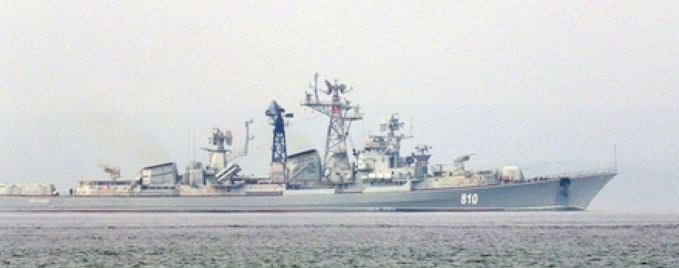 Власник турецького судна прокоментував інцидент з російським кораблем