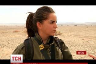 Дівчата в ізраїльській армії. Друга серія експерименту ТСН.Тижня