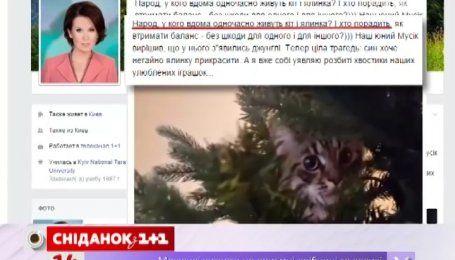 Алла Мазур обратилась к пользователям соцсети за советом