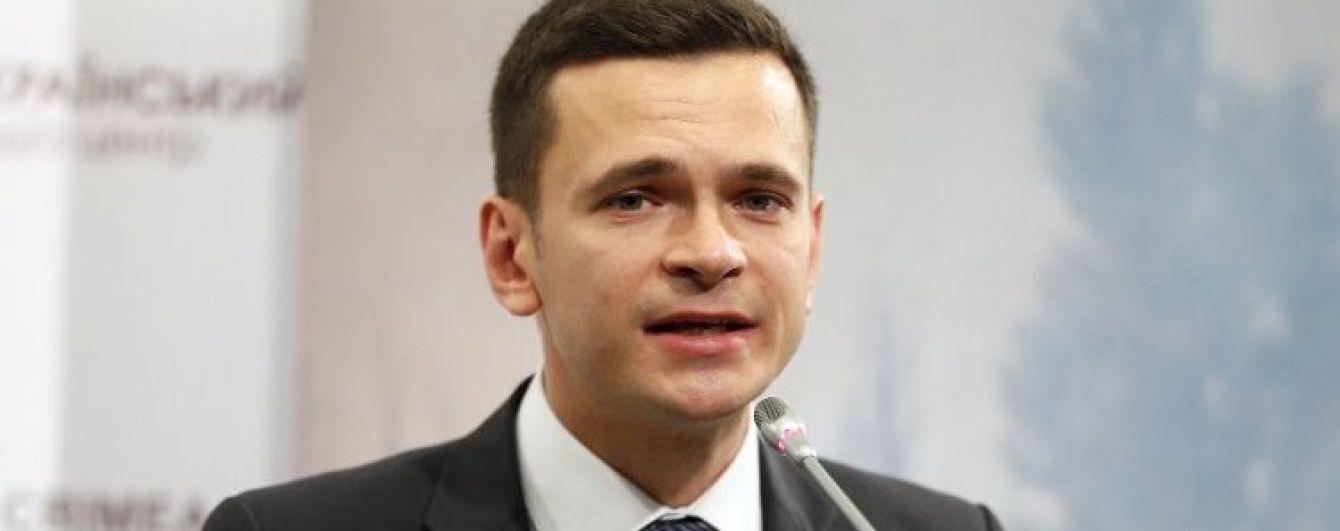 Опозиціонер Яшин написав відкритого листа Кадирову через вбивство Нємцова