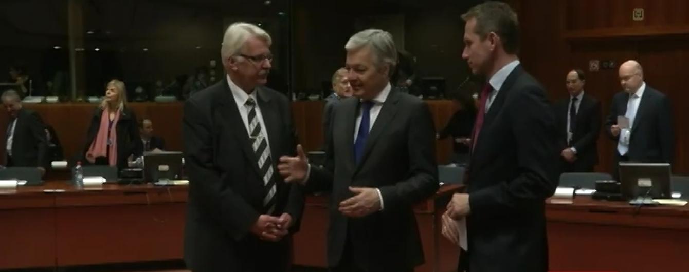 Єврокомісія позитивно відзвітує про виконання Україною плану для безвізового режиму - Ган