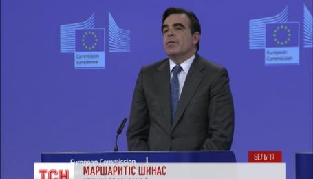Завтра Єврокомісія обіцяла представити звіт щодо запровадження безвізового режиму для України