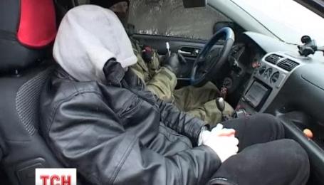 СБУ разоблачила под Днепропетровском целую фабрику по изготовлению метамфетамина