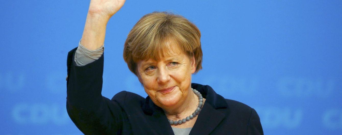 Топ-100 впливових жінок світу від Forbes: Меркель випередила Клінтон, а Тейлор Свіфт - Шакіру