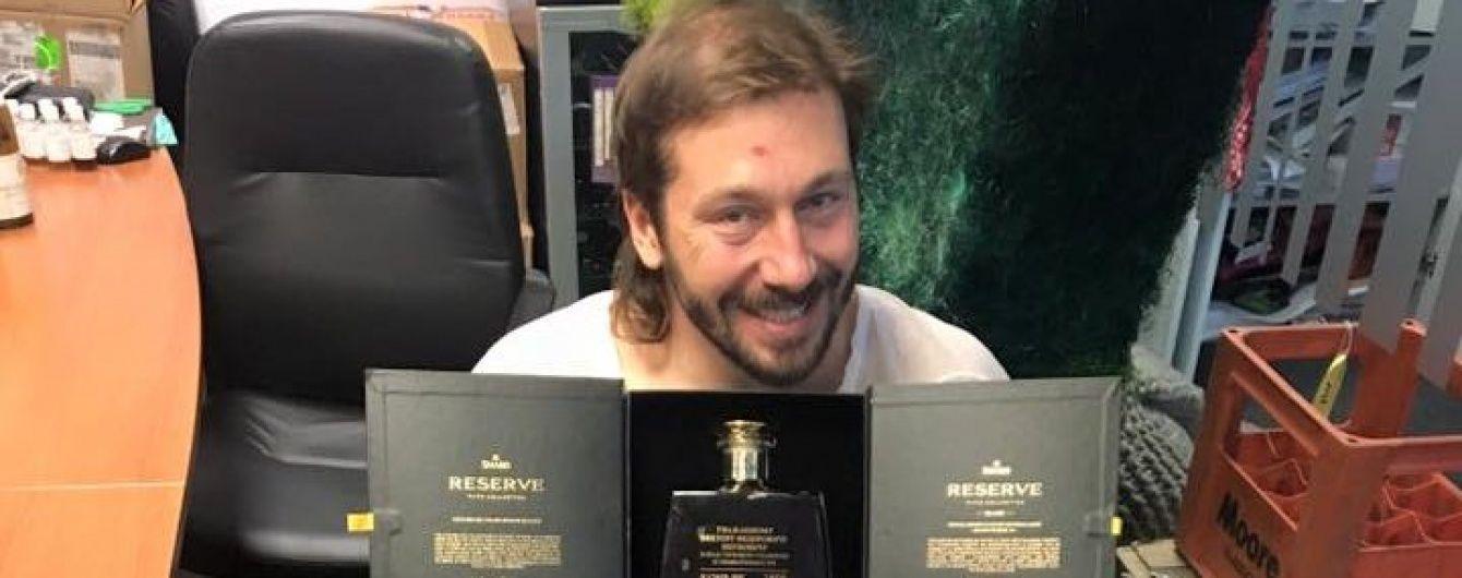 Чичваркін купив крадений елітний алкоголь з колекції Януковича