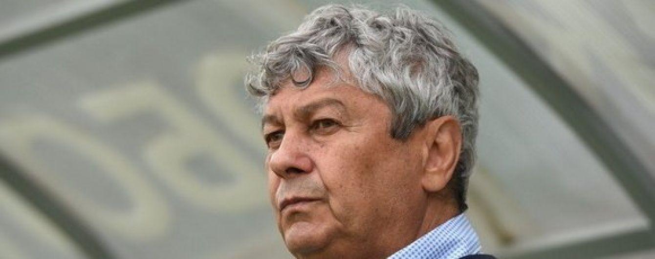 """Президент """"Трабзонспора"""" підтвердив домовленість з Луческу"""