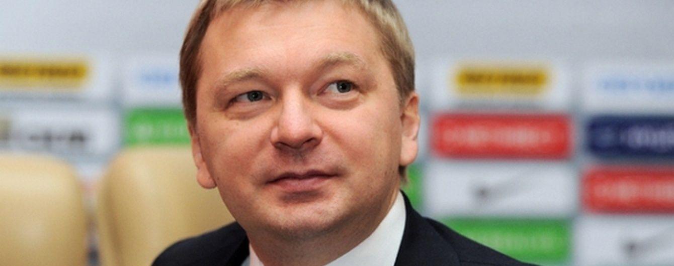 """У """"Шахтарі"""" пообіцяли неминучу українізацію команди"""