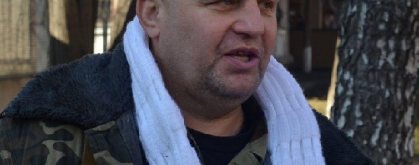 """Именем скандального """"правосекторовца"""" Саши Белого назвали улицу в Конотопе"""