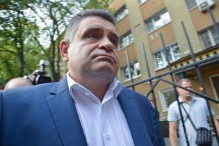 Порошенко призначив очільником Київщини люстрованого екс-керівника столичної міліції