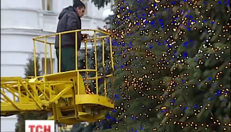 Метеорологи и народные синоптики разошлись в своих предсказания на зимние праздники