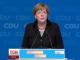 Меркель анонсувала обмеження потоку мігрантів до Німеччини