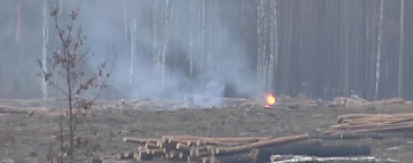 Матері Савченко запропонували земельну ділянку у Биківнянському лісі
