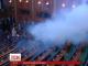 У парламенті Косова знову кидалися димовими шашками