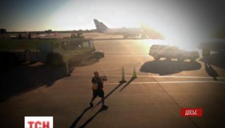 У США лайнер компанії Southwest Airlines здійснив екстрену посадку